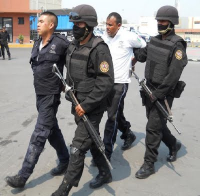 Misguided U.S. drug policies afflict Mexico, Central America ...