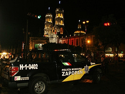 zapopan single guys Two single command police officers were on patrol in the  this entire scum cartel leadership of cjng lives in zapopan these guys are not real narcos like in.