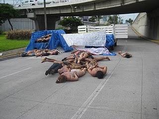Borderland Beat: 35 Zetas executed in Boca del Rio, Veracruz